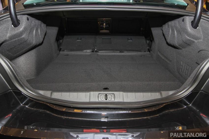 Peugeot 508 GT facelift previewed – RM205k estimated Image #338582