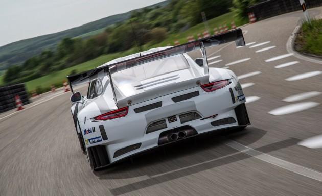 Porsche 911 GT3 R-04
