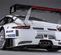 Porsche 911 GT3 R-07