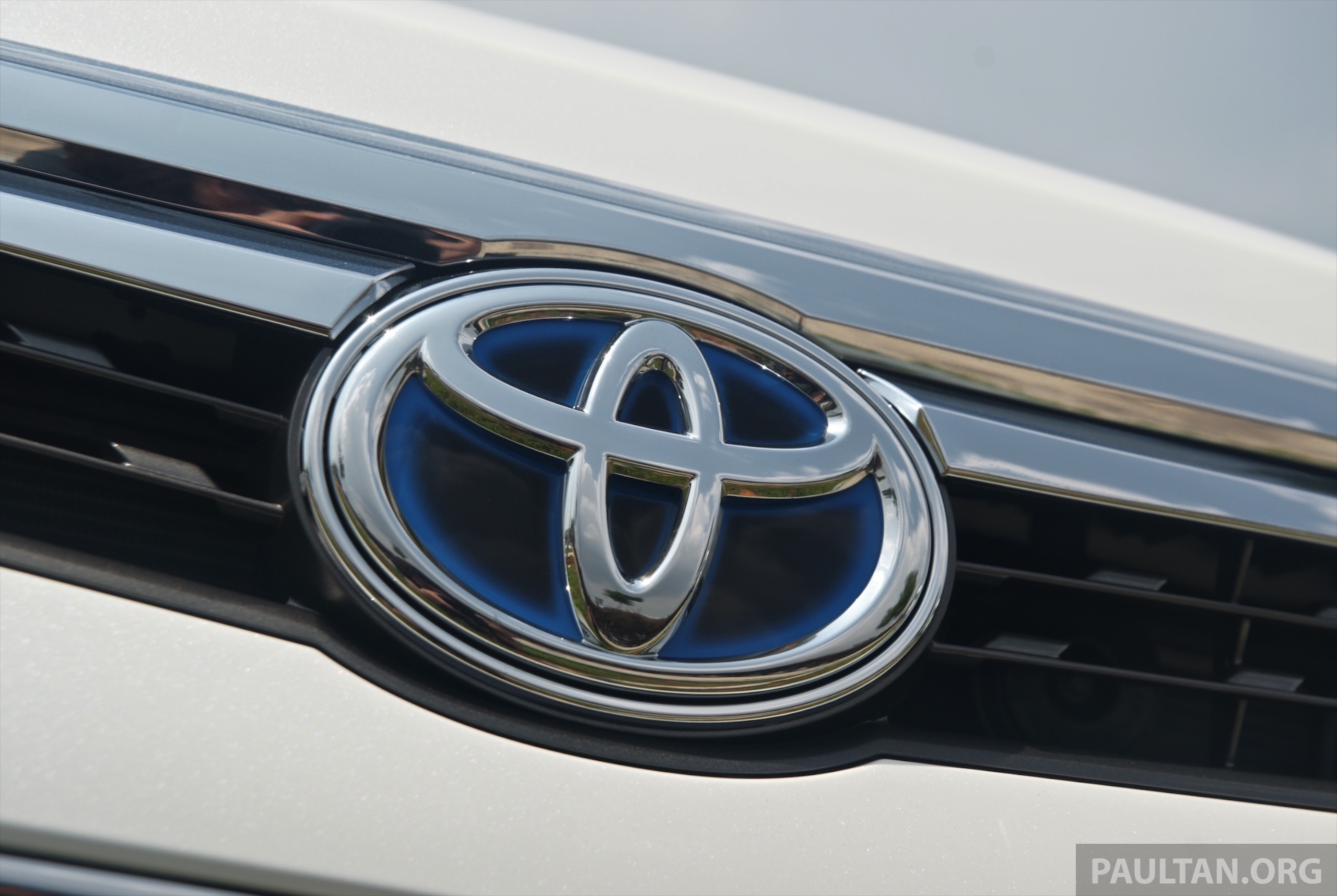 Toyota Camry Car Picture