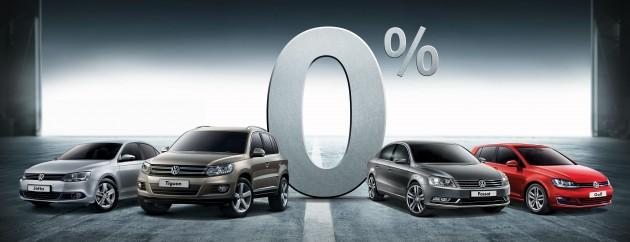 Volkswagen Goes Zero
