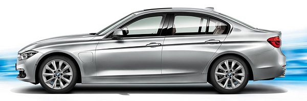 BMW 330e eDrive plug-in hybrid – first look with video ...