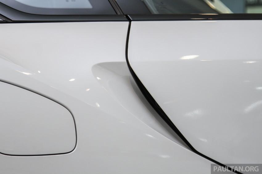 GALLERY: BMW i8, M3 Sedan – i, M performance Image #339699