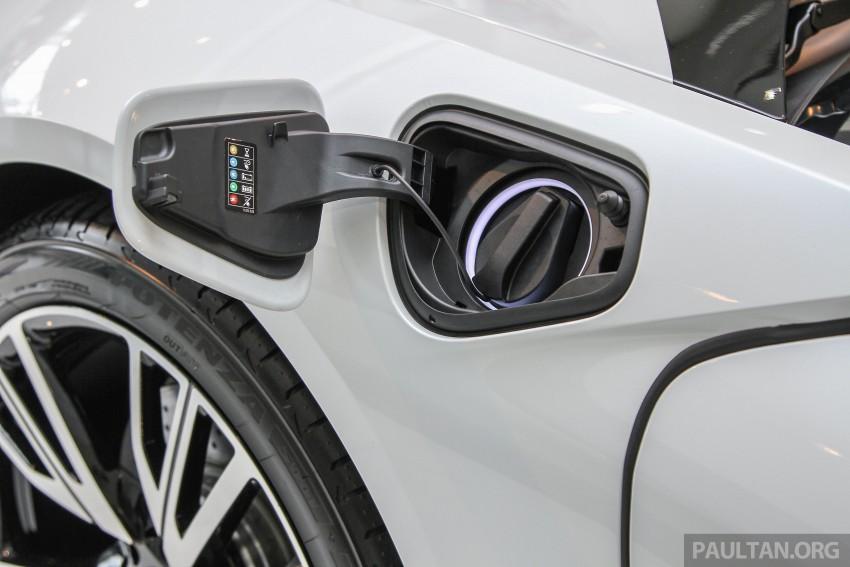 GALLERY: BMW i8, M3 Sedan – i, M performance Image #339701