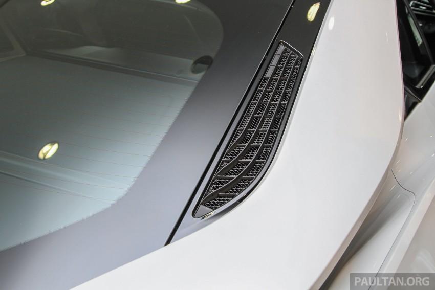 GALLERY: BMW i8, M3 Sedan – i, M performance Image #339725