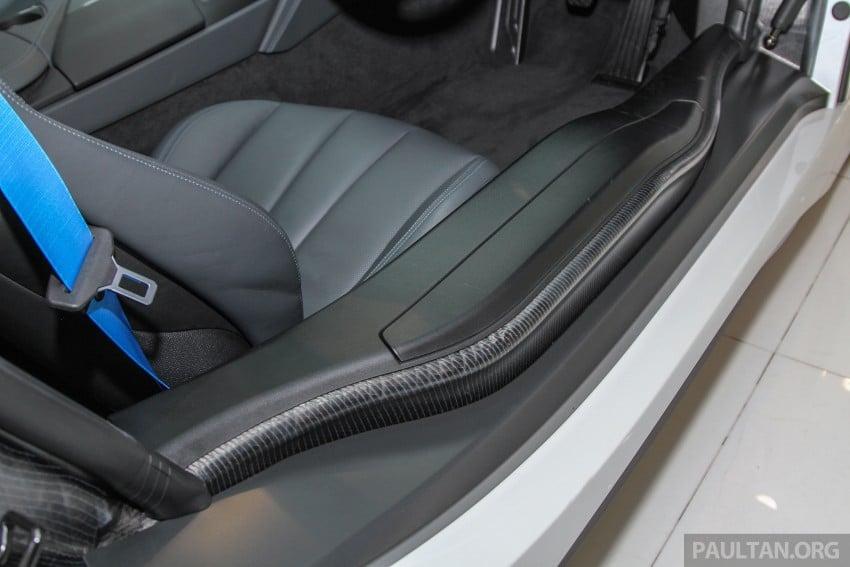 GALLERY: BMW i8, M3 Sedan – i, M performance Image #339729