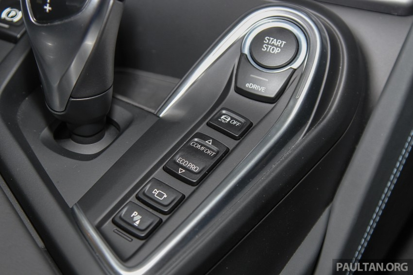 GALLERY: BMW i8, M3 Sedan – i, M performance Image #339736