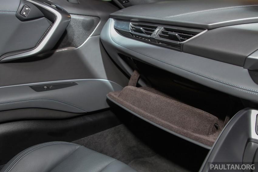 GALLERY: BMW i8, M3 Sedan – i, M performance Image #339738
