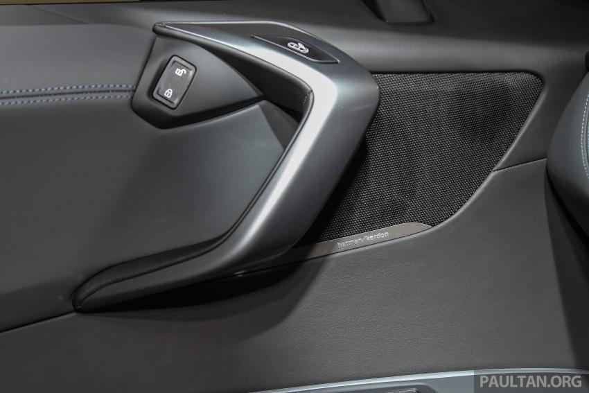 GALLERY: BMW i8, M3 Sedan – i, M performance Image #339739