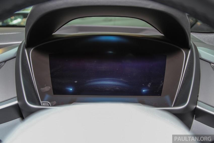 GALLERY: BMW i8, M3 Sedan – i, M performance Image #339740