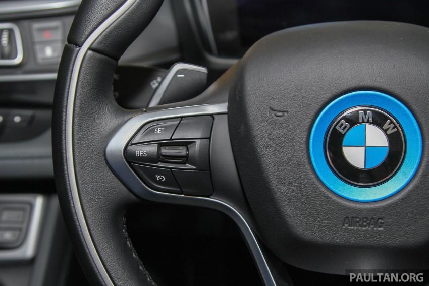 GALLERY: BMW i8, M3 Sedan – i, M performance Image #339741