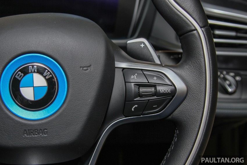 GALLERY: BMW i8, M3 Sedan – i, M performance Image #339742