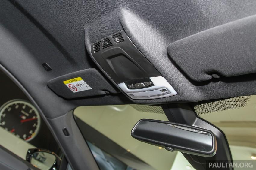 GALLERY: BMW i8, M3 Sedan – i, M performance Image #339746