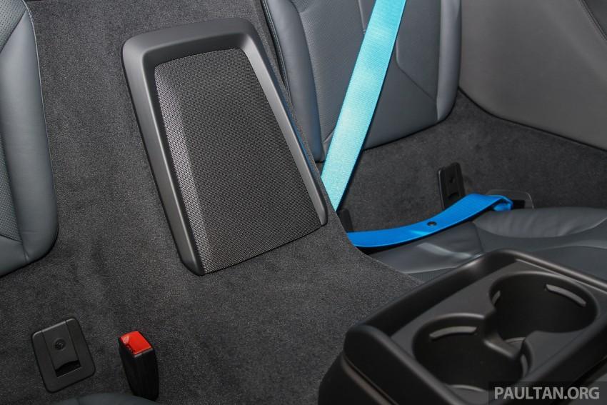 GALLERY: BMW i8, M3 Sedan – i, M performance Image #339747