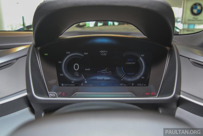 GALLERY: BMW i8, M3 Sedan – i, M performance Image #339752