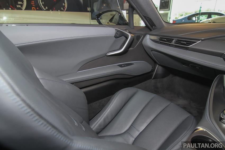 GALLERY: BMW i8, M3 Sedan – i, M performance Image #339754