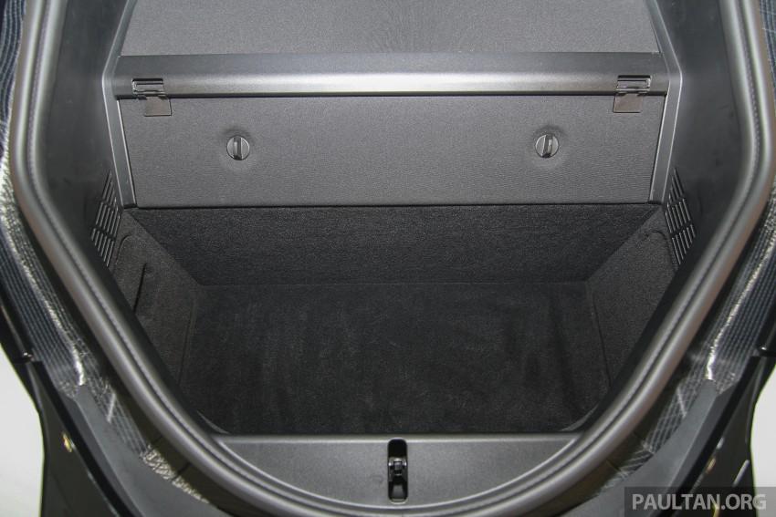 GALLERY: BMW i8, M3 Sedan – i, M performance Image #339757