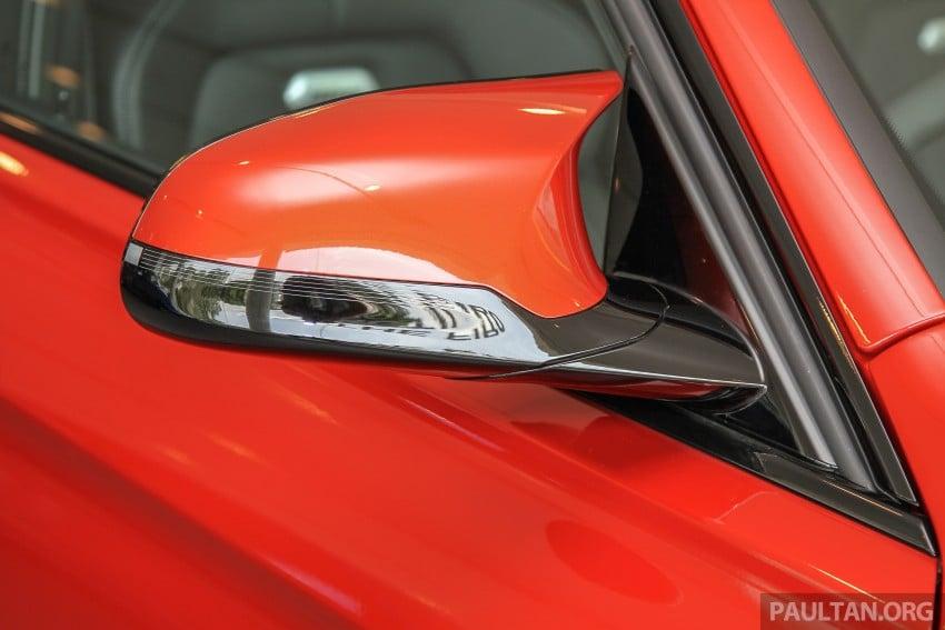 GALLERY: BMW i8, M3 Sedan – i, M performance Image #339771