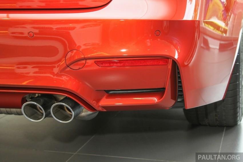 GALLERY: BMW i8, M3 Sedan – i, M performance Image #339783