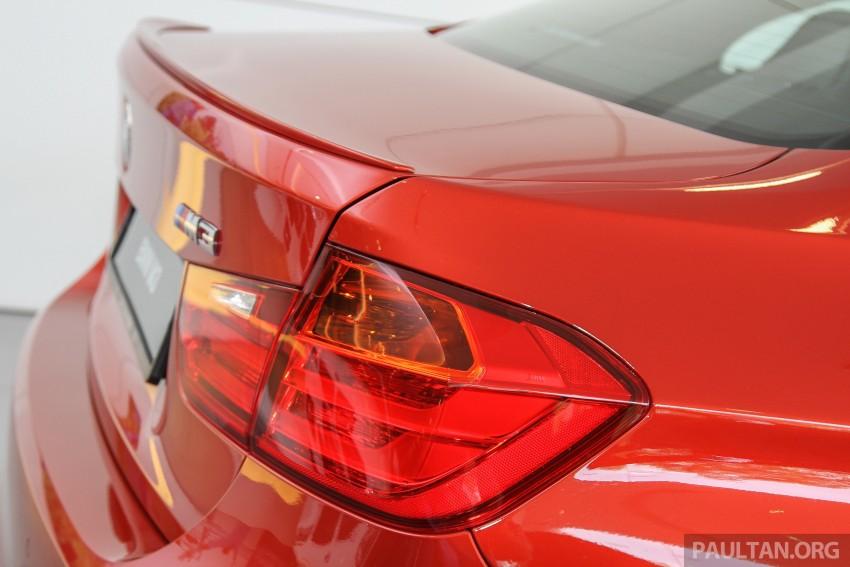 GALLERY: BMW i8, M3 Sedan – i, M performance Image #339785