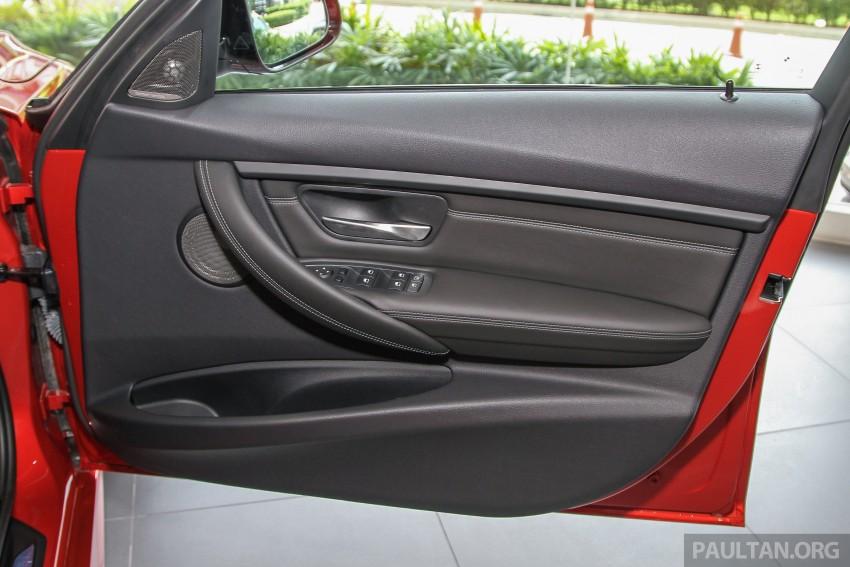 GALLERY: BMW i8, M3 Sedan – i, M performance Image #339788