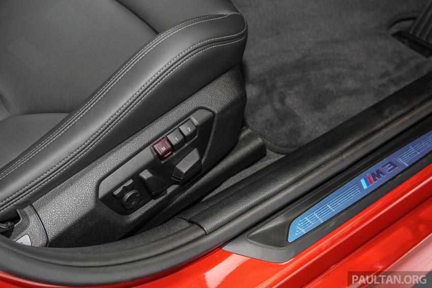 GALLERY: BMW i8, M3 Sedan – i, M performance Image #339790