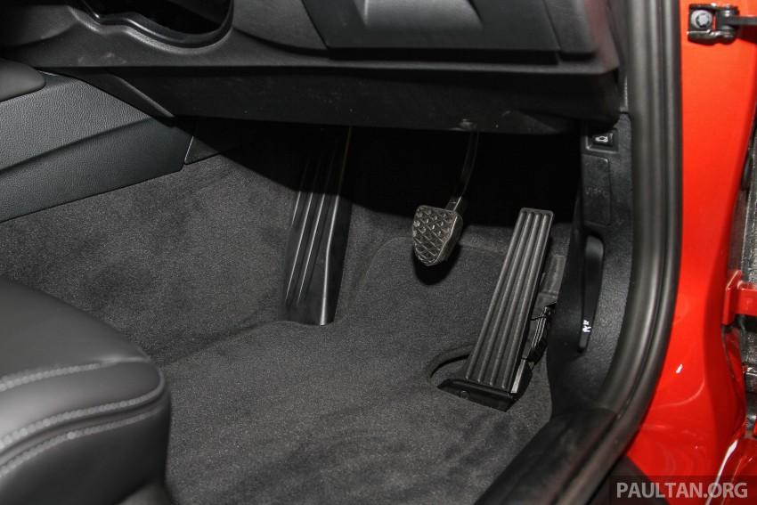 GALLERY: BMW i8, M3 Sedan – i, M performance Image #339792