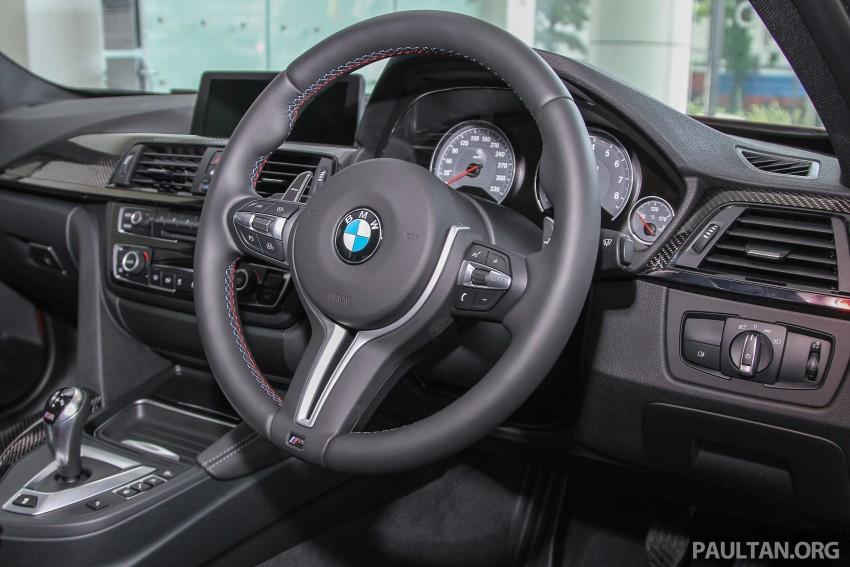 GALLERY: BMW i8, M3 Sedan – i, M performance Image #339793