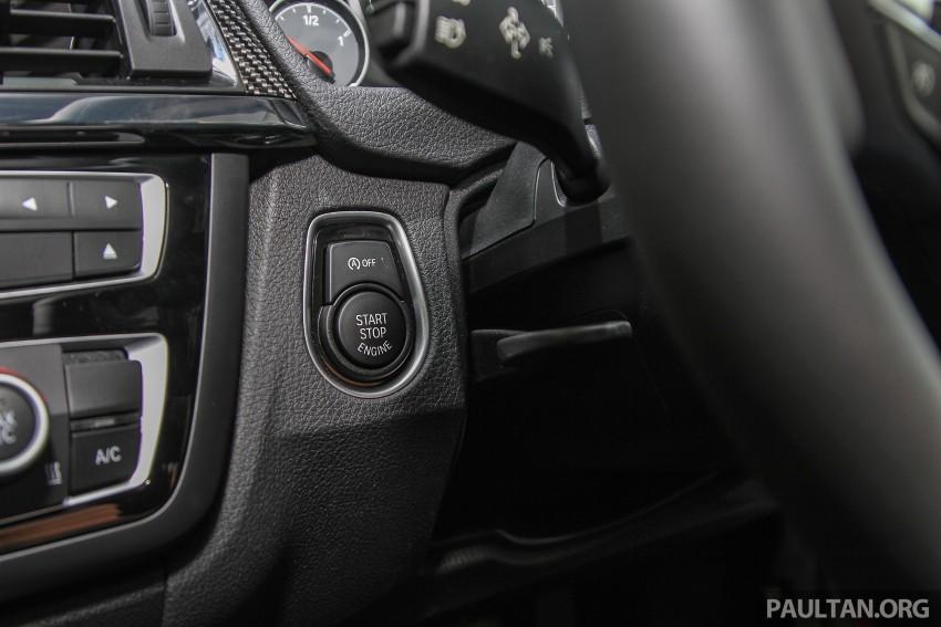 GALLERY: BMW i8, M3 Sedan – i, M performance Image #339797