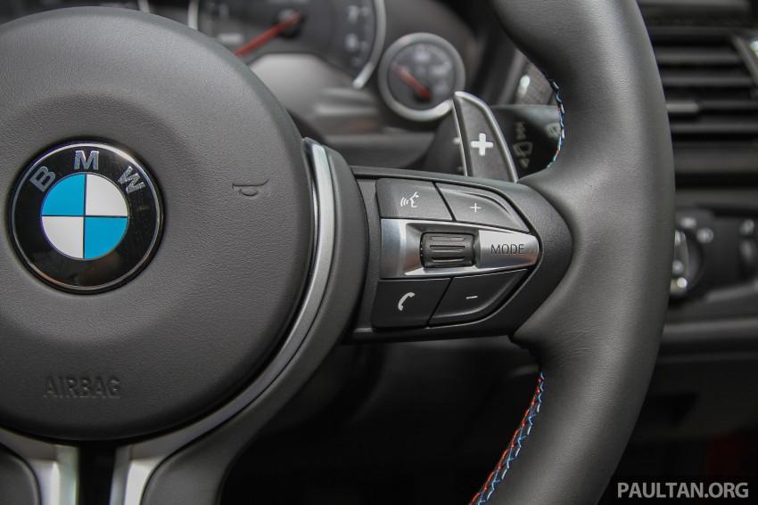 GALLERY: BMW i8, M3 Sedan – i, M performance Image #339799