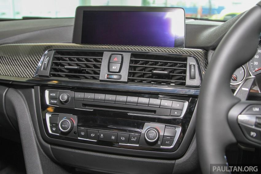 GALLERY: BMW i8, M3 Sedan – i, M performance Image #339802