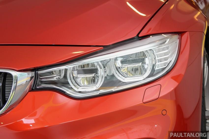 GALLERY: BMW i8, M3 Sedan – i, M performance Image #339765