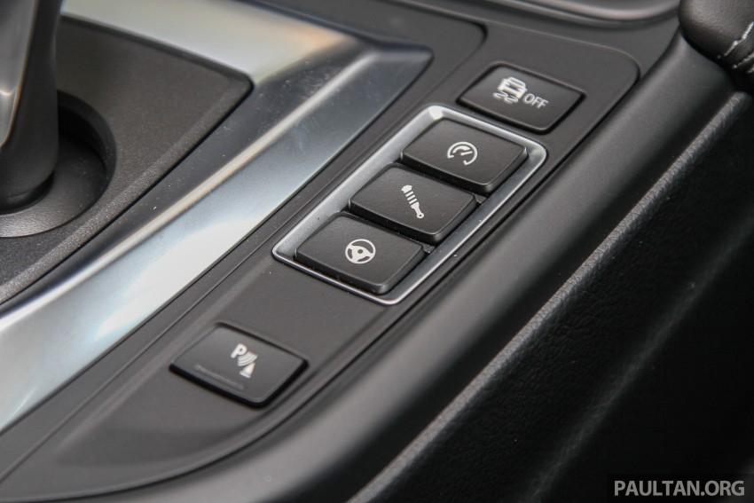 GALLERY: BMW i8, M3 Sedan – i, M performance Image #339804