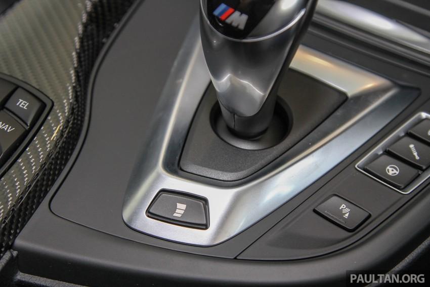 GALLERY: BMW i8, M3 Sedan – i, M performance Image #339805