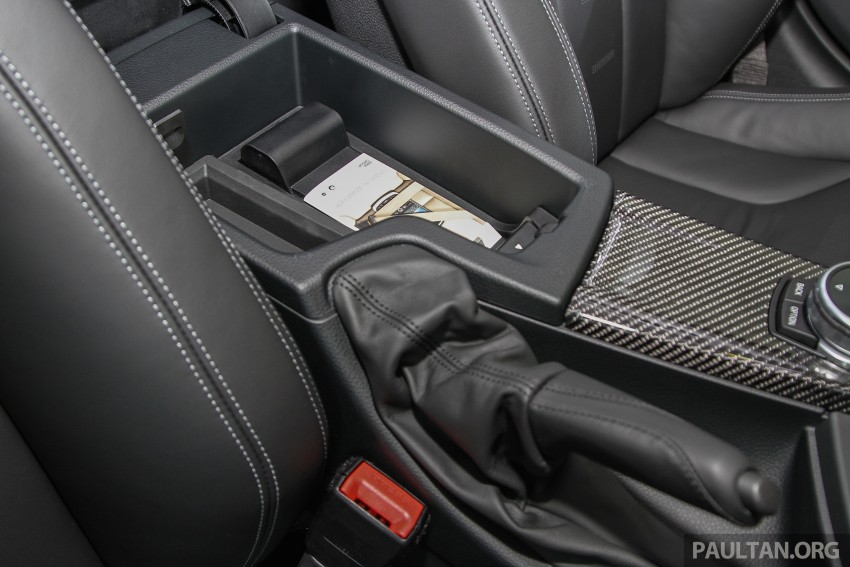 GALLERY: BMW i8, M3 Sedan – i, M performance Image #339810