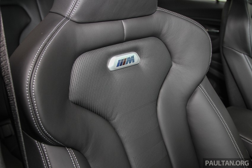 GALLERY: BMW i8, M3 Sedan – i, M performance Image #339811