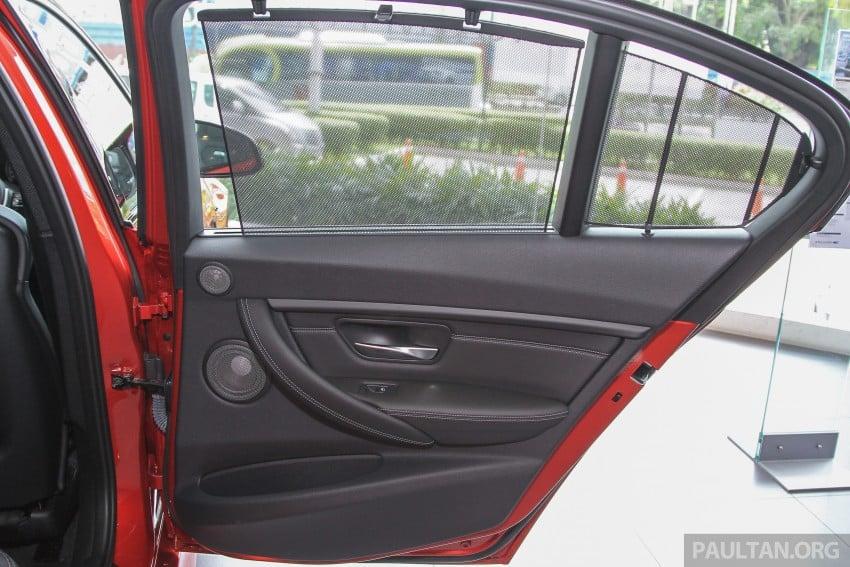 GALLERY: BMW i8, M3 Sedan – i, M performance Image #339812