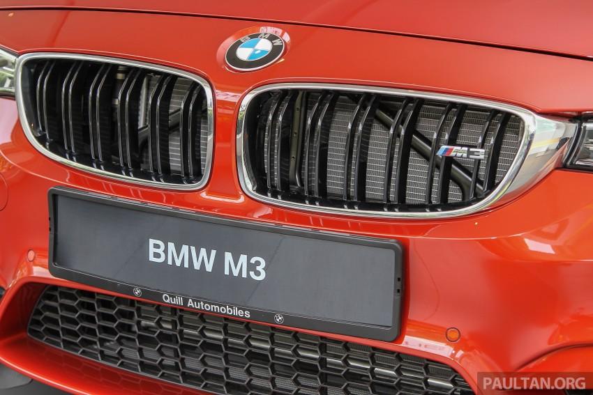 GALLERY: BMW i8, M3 Sedan – i, M performance Image #339766