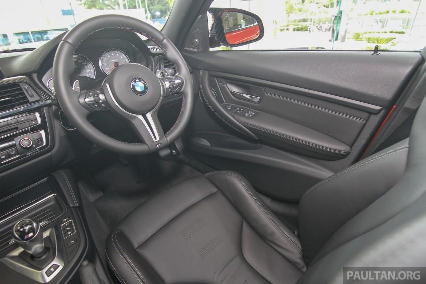 GALLERY: BMW i8, M3 Sedan – i, M performance Image #339817
