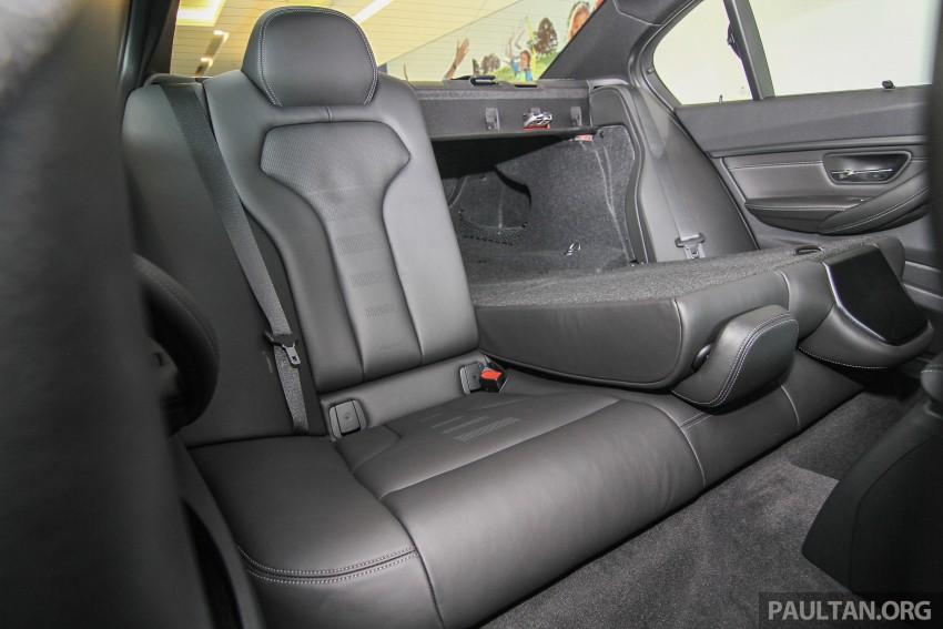 GALLERY: BMW i8, M3 Sedan – i, M performance Image #339822