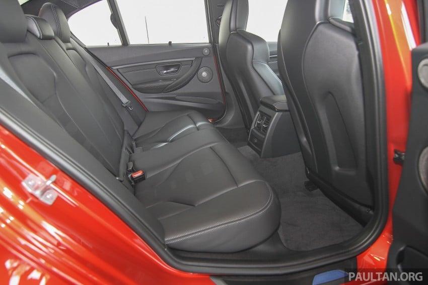 GALLERY: BMW i8, M3 Sedan – i, M performance Image #339826