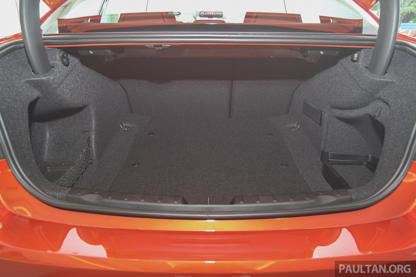GALLERY: BMW i8, M3 Sedan – i, M performance Image #339827