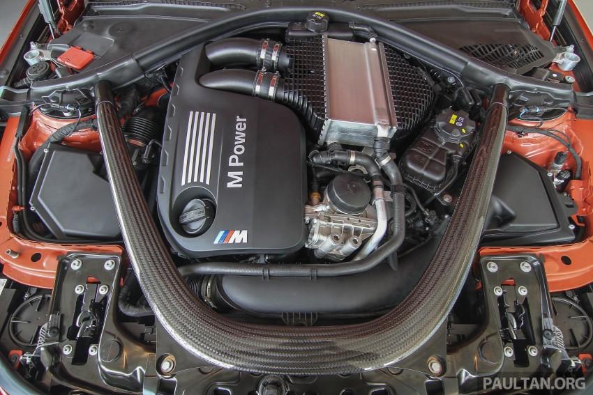 GALLERY: BMW i8, M3 Sedan – i, M performance Image #339829