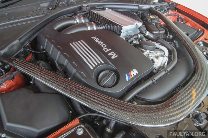 GALLERY: BMW i8, M3 Sedan – i, M performance Image #339830