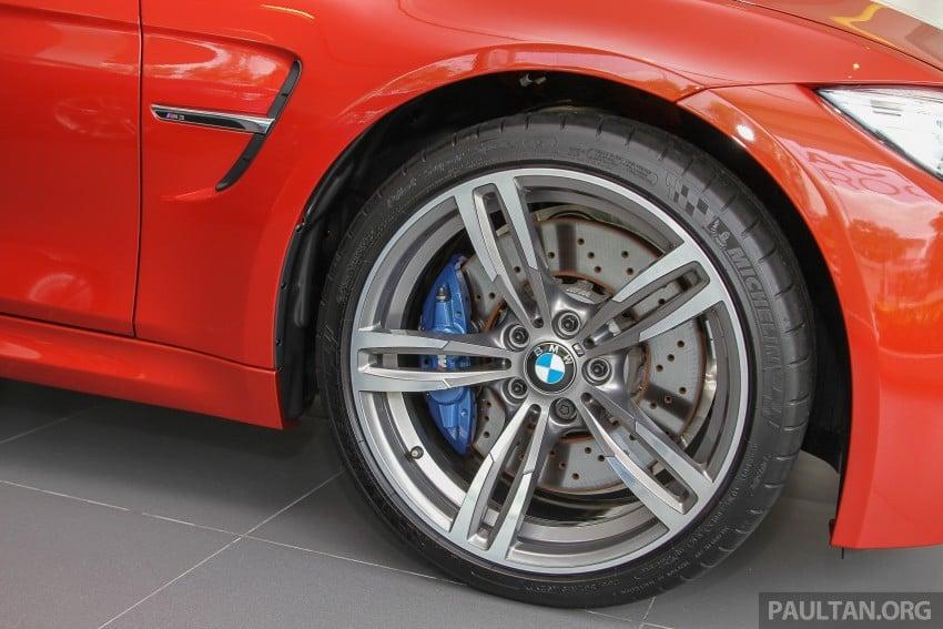 GALLERY: BMW i8, M3 Sedan – i, M performance Image #339770