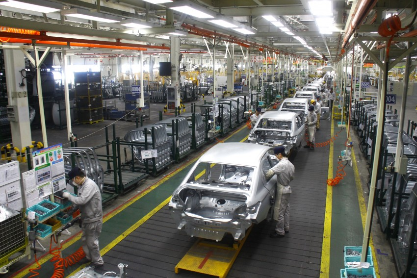 Dongfeng-PSA to begin assembly in Vietnam – report Image #342758