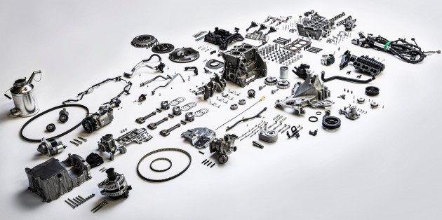 Gasoline Direct Injection engine (GDI and TGDI) - what is it