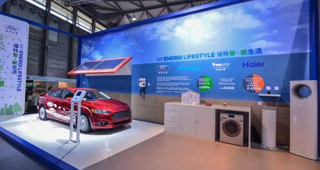 ford ces asia 1