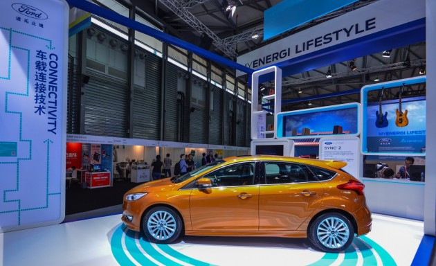 ford ces asia 2