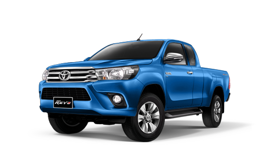 2016 Toyota Hilux – eighth-gen officially unveiled Image #342324